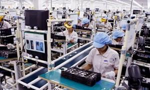 Tăng trưởng xuất khẩu hàng hóa giảm đà?