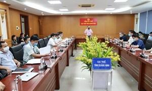 8 tháng, Cục Thuế Quảng Ninh thu ngân sách đạt 23.964 tỷ đồng