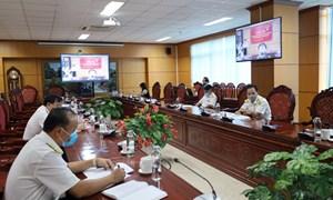 Cục Thuế Đắk Lắk: Tiếp sức cho doanh nghiệp