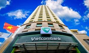 Thương hiệu Vietcombank đứng đầu về giá trị thương hiệu tài chính tại Việt Nam