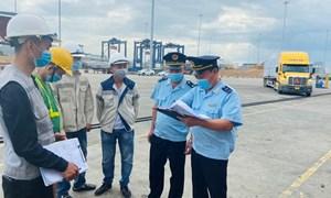 Hải quan Quảng Ninh: Sáng tạo trong triển khai CDCI