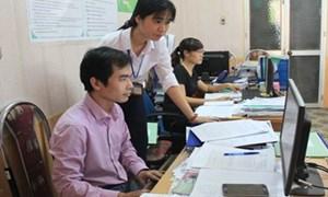 Cục Thuế Hà Nam khuyến khích người nôp thuế thực hiện giao dịch điện tử