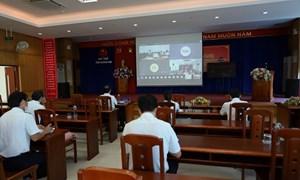 Cục Thuế Khánh Hòa: Thực hiện tốt công tác cải cách hành chính năm 2021