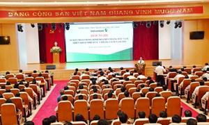 9 tháng đầu năm, lợi nhuận trước thuế của Vietcombankđạt 17.250tỷ đồng