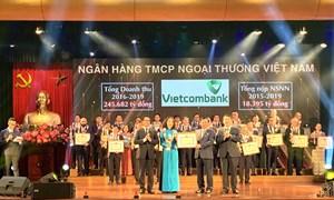 Vietcombank -  Ngân hàng nộp thuế lớn nhất Việt Nam