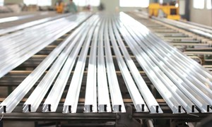 Áp thuế chống bán phá giá một số sản phẩm nhôm Trung Quốc