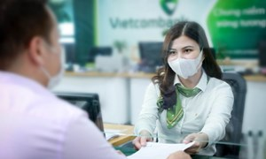 Vietcombank đồng hành cùng khách hàng, hợp lực góp phần phục hồi kinh tế