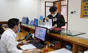 9 tháng đầu năm, Cục Thuế Phú Thọ thu ngân sách đạt 91,4% dự toán