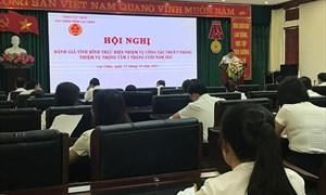 9 tháng, Cục Thuế Lai Châu thu ngân sách đạt 97% dự toán pháp lệnh