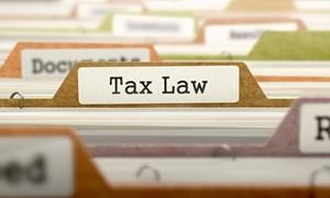 Vi phạm về thời hạn nộp hồ sơ khai thuế phạt đến 25 triệu đồng