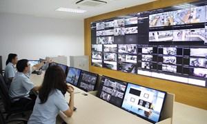 Hải quan Bình Dương: Hiệu quả từ công tác trực ban, giám sát trực tuyến