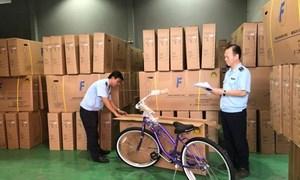 Siết chặt kiểm tra xuất xứ hàng hóa xuất nhập khẩu