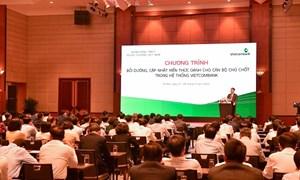 Xu hướng quản trị nguồn nhân lực Vietcombank trong kỷ nguyên số