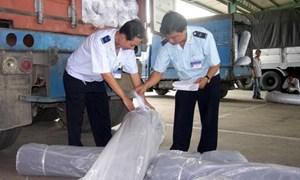 Siết chặt và xử lý nghiêm vi phạm hành chính trong lĩnh vực hải quan