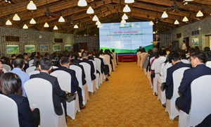 Vietcombank tổ chức Hội thảo Truyền thông thiết kế