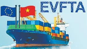 Chứng từ chứng nhận xuất xứ hàng hóa trong Hiệp định EVFTA