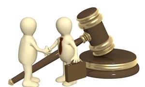 DATC lựa chọn tổ chức tư vấn pháp lý