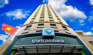 Vietcombank giảm lãi suất cho vay VND, hỗ trợ doanh nghiệp