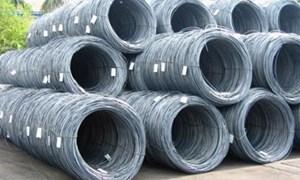 Chống lẩn tránh biện pháp phòng vệ thương mại đối với sản phẩm thép