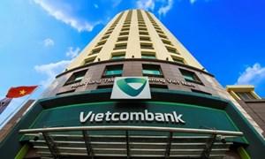 Vietcombank - Khát vọng vươn ra biển lớn