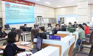 Điểm sáng trong Cải cách, hiện đại hóa Hải quan Quảng Ninh