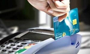 Thanh toán không dùng tiền mặt và vấn đề đặt ra