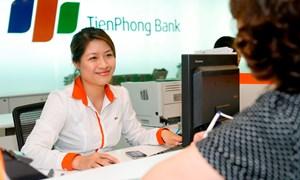 TienPhong Bank công bố việc sử dụng mẫu thư bảo lãnh mới