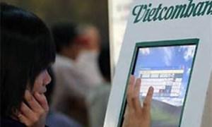 Vietcombank cảnh báo về virus lấy cắp thông tin tài khoản
