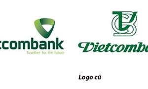Nhận diện thương hiệu mới Vietcombank