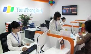 Giảm 5% cước Mobifone thanh toán qua eBANK TienPhong Bank