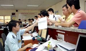 Sửa đổi Luật Hải quan: Cải cách để phục vụ doanh nghiệp