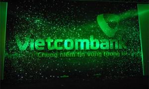 Vietcombank - Biểu tượng xanh vì cộng đồng