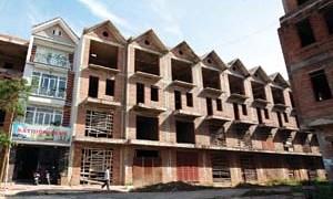 Xử lý nợ xấu bất động sản: DATC nên là nhà cung cấp bảo lãnh tín dụng