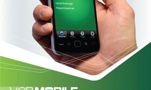 Vietcombank tăng cường bảo mật với AhnLab Online Security