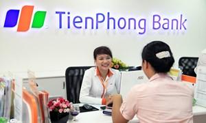 TienPhong Bank sôi động nhiều sự kiện hoạt động nổi bật