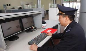 Hải quan Quảng Ninh nỗ lực hoàn thành nhiệm vụ chính trị năm 2013