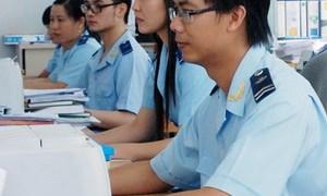 Hải quan Bình Dương:  Tăng cường kỷ luật, kỷ cương trong thi hành công vụ.