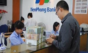 TienPhong Bank: Gửi tiết kiệm nhận quà đón Xuân