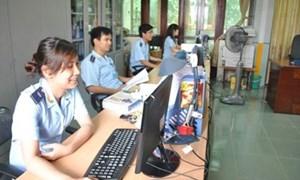 Hải quan Thanh Hóa: Đôn đốc doanh nghiệp tham gia hệ thống VNACCS/VCIS