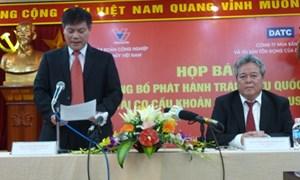 Xử lý nợ nước ngoài: Hướng đi mới của DATC