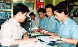 Thu ngân sách Quảng Ninh: Quyết tâm hoàn thành nhiệm vụ năm 2014