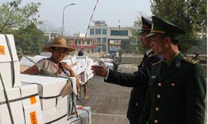 Hải quan Quảng Ninh: Kết quả thu tăng mạnh trong tháng đầu năm