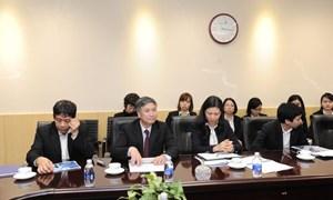 Vietcombank: Tiên phong trong tuân thủ đạo luật Fatca
