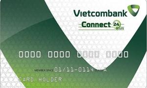 Ưu đãi cho chủ thẻ Vietcombank mua sắm tại Departmant Store