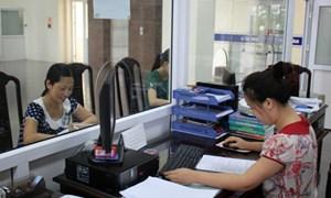 Cục Thuế Thái Bình: Tăng tốc để về đích