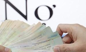 DATC phải tiếp nhận nợ DNNN trong 30 ngày