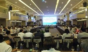 Vietcombank phối hợp tổ chức đối thoại doanh nghiệp FDI