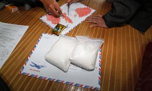 Hải quan Quảng Ninh: Tăng cường ngăn chặn buôn lậu ma túy dịp cuối năm