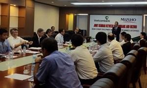 Việt Nam và chuyển động của các doanh nghiệp Nhật Bản tại Asean