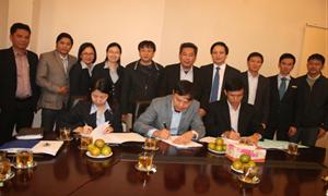 DATC và MB hợp tác tái cơ cấu Tập đoàn Kỹ nghệ gỗ Trường Thành